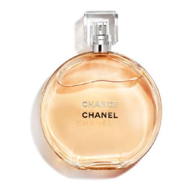 CHANEL(シャネル)のにゃんにゃん様 シャネル チャンス オードトワレ 50ml コスメ/美容の香水(香水(女性用))の商品写真
