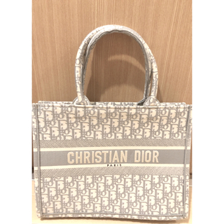 Christian Dior - Christian Dior トートバッグ
