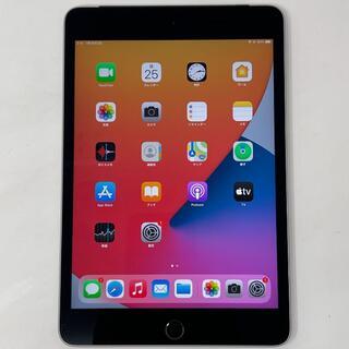 Apple - 国内版 SIMフリー Apple iPad mini 4 128GB MK762