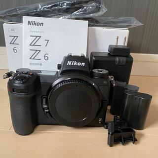 Nikon - Nikon ニコン Z6 ボディ
