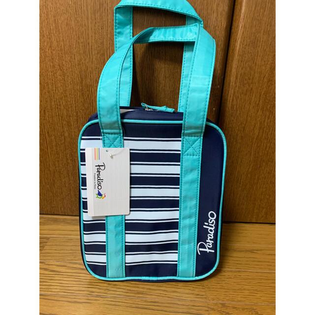 Paradiso(パラディーゾ)のひろ様専用です。 スポーツ/アウトドアのテニス(バッグ)の商品写真