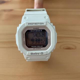 ベビージー(Baby-G)のCASIO G-SHOCK Baby-G(腕時計)