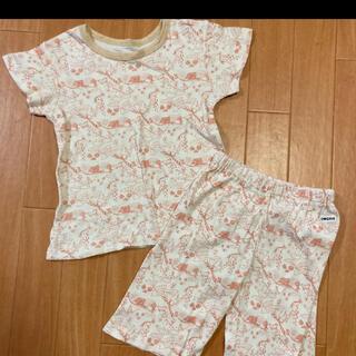 マーキーズ(MARKEY'S)の最終値下げ マーキーズ パジャマ 110cm(パジャマ)
