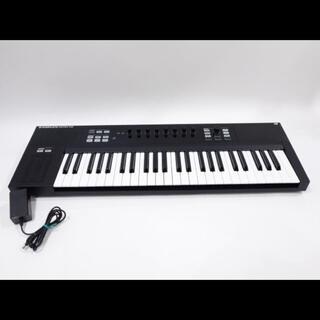Native Instruments KOMPLETE KONTROL S49(MIDIコントローラー)