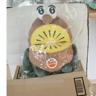 ゼスプリ ゴールドキウイ ぬいぐるみ(キャラクターグッズ)