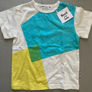 BEBE Noeil - 新品 べべノイユ Tシャツ 110