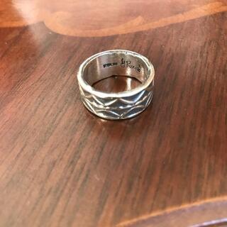 マライカ(MALAIKA)の希少❗️ ゲイリーリーブスのリング(リング(指輪))