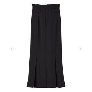 COCO DEAL - ココディール ハイウエストマーメイドスカート