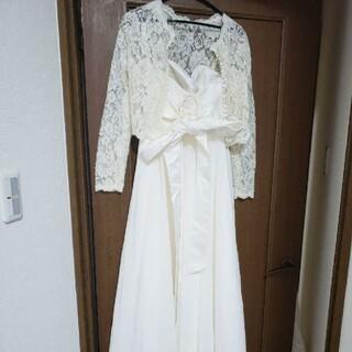 ヴェラウォン(Vera Wang)のガーデンオブグレイス ウエディング(ウェディングドレス)