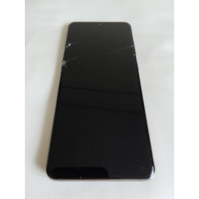 SAMSUNG(サムスン)のGalaxy  S20 SIMフリー 動作は良好ですが、ジャンク品です。 スマホ/家電/カメラのスマートフォン/携帯電話(スマートフォン本体)の商品写真