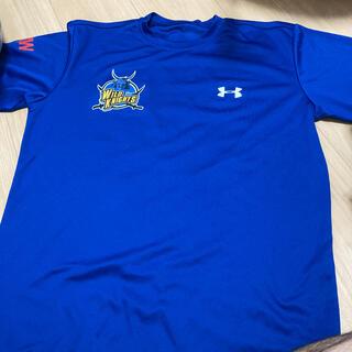 アンダーアーマー(UNDER ARMOUR)のアンダーアーマー Tシャツ ラグビー パナソニック SBW(Tシャツ/カットソー(半袖/袖なし))