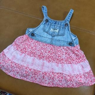OshKosh - OshKoshジャンパースカート