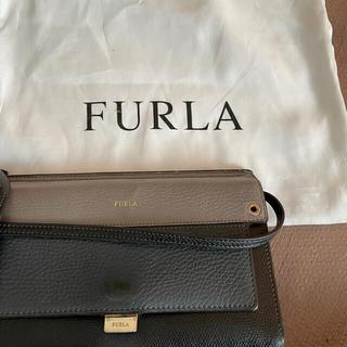 フルラ(Furla)のフルラ お財布ショルダー(財布)