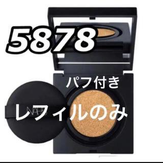 NARS - ナーズ 【百貨店購入】5878 クッションファンデーション レフィル パフ付き