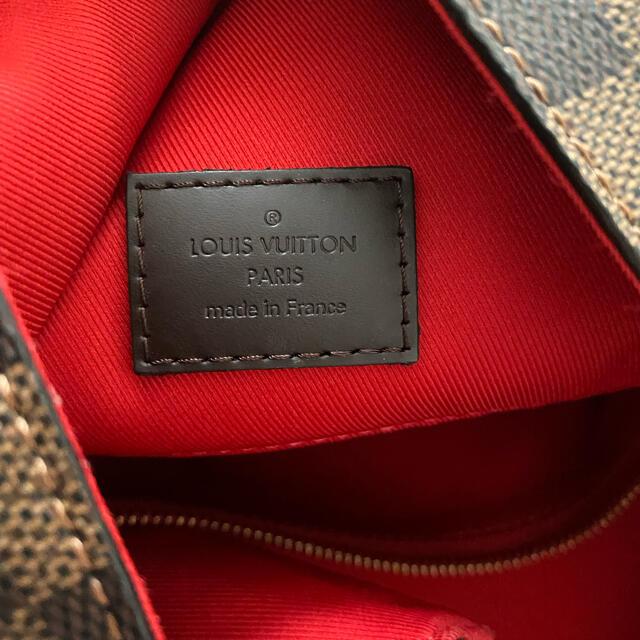 LOUIS VUITTON(ルイヴィトン)のLOUIS VUITTON ルイヴィトン ダミエ グレースフルMM バッグ レディースのバッグ(ショルダーバッグ)の商品写真