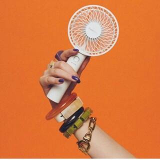 フランフラン(Francfranc)のFrancfranc 扇風機(扇風機)