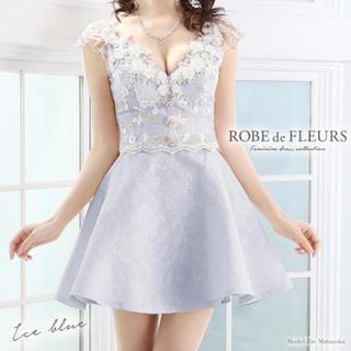ROBE - ROBE de FLEURS キャバドレス