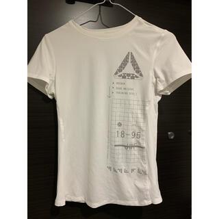 リーボック(Reebok)のリーボック トレーニングTシャツ(ウェア)