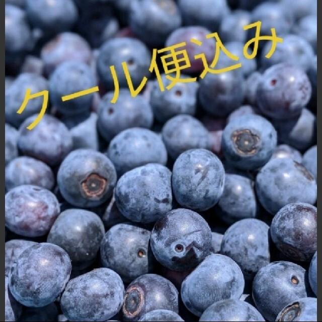 ブルーベリー 2キロ 食品/飲料/酒の食品(フルーツ)の商品写真