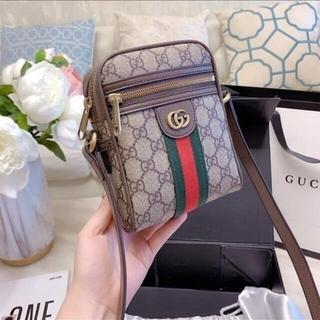 Gucci - ❀人気品 Gucci(グッチ) 人気    ショルダーバッグ