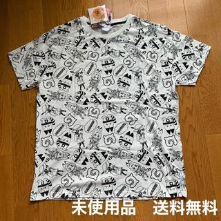 シマムラ(しまむら)の期間限定割引 けものフレンズ(けもフレ)Tシャツ しまむら 新品 未使用品(Tシャツ/カットソー(半袖/袖なし))