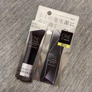 KOSE - ワンバイコーセー メラノショット 薬用美白美容液