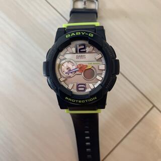 ベビージー(Baby-G)の専用 baby G 腕時計(腕時計)