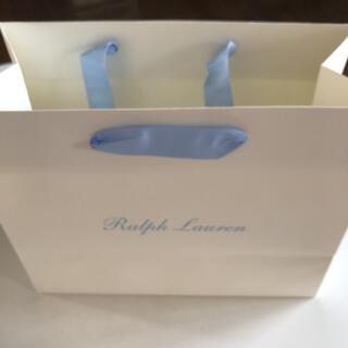 ラルフローレン(Ralph Lauren)のRalph Laurenショップ袋(ショップ袋)