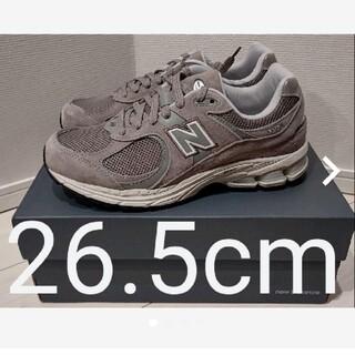 ニューバランス(New Balance)のニューバランス New Balance 2002RC 26.5cm (スニーカー)