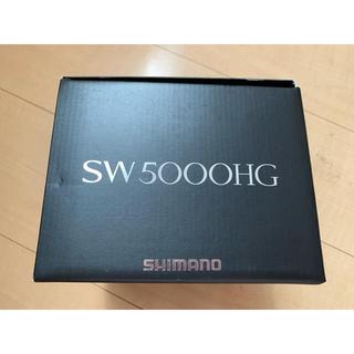 SHIMANO - SHIMANO シマノ STELLA ステラSW 20ステラ 5000HG