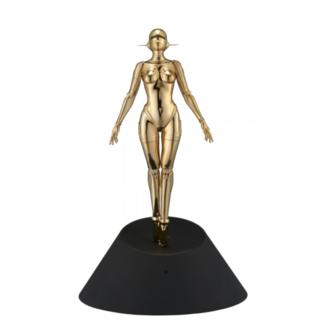 空山基 sexy robot floating 1/4  scale gold (その他)