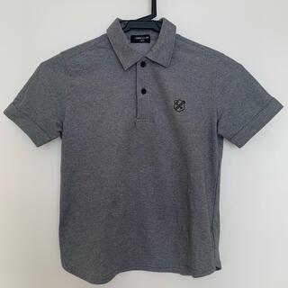コムサイズム ポロシャツ ボーイズ 130
