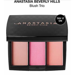 Sephora - Anastasia beverlyhills Sephora Blush チーク