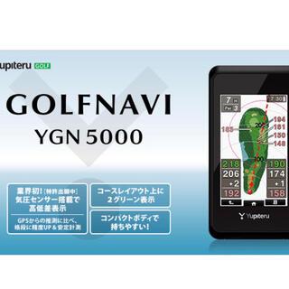 ユピテルGPS距離計 YGN5000