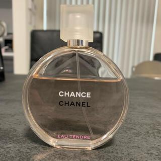 CHANEL - CHANELチャンスオータンドゥル