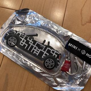 BMW - ミニクーパー MINI✖️HOTEI コラボ コインケース ノベルティ