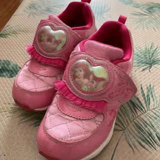 Disney - アリエル 靴 18㎝