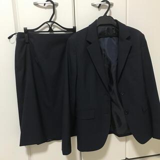 ユニクロ(UNIQLO)のユニクロ レディーススーツ タイトスカート(スーツ)