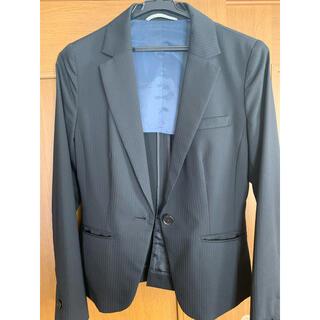 スーツカンパニー(THE SUIT COMPANY)のPerfect Suit FActory 黒スーツ(スーツ)