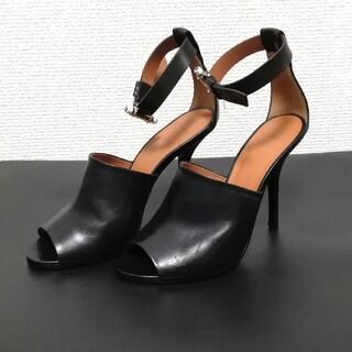 GIVENCHY - GIVENCHY 靴 ハイヒール 未使用 新品