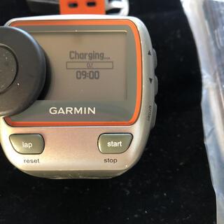 ガーミン(GARMIN)のGarmin Forerunner310XT(その他)