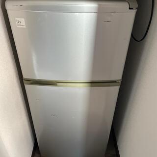 サンヨー(SANYO)の三洋冷蔵庫2段(冷蔵庫)