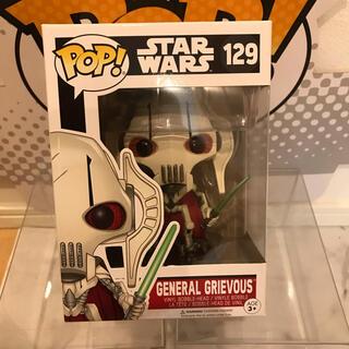 Disney - 廃盤激レアFUNKO POP! スターウォーズ グリーバス将軍