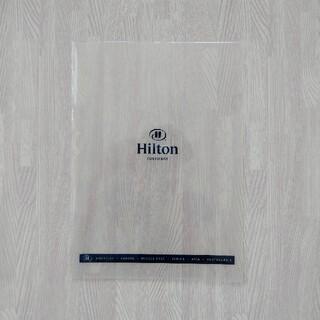 パリスヒルトン(Paris Hilton)のヒルトン クリアファイル(クリアファイル)
