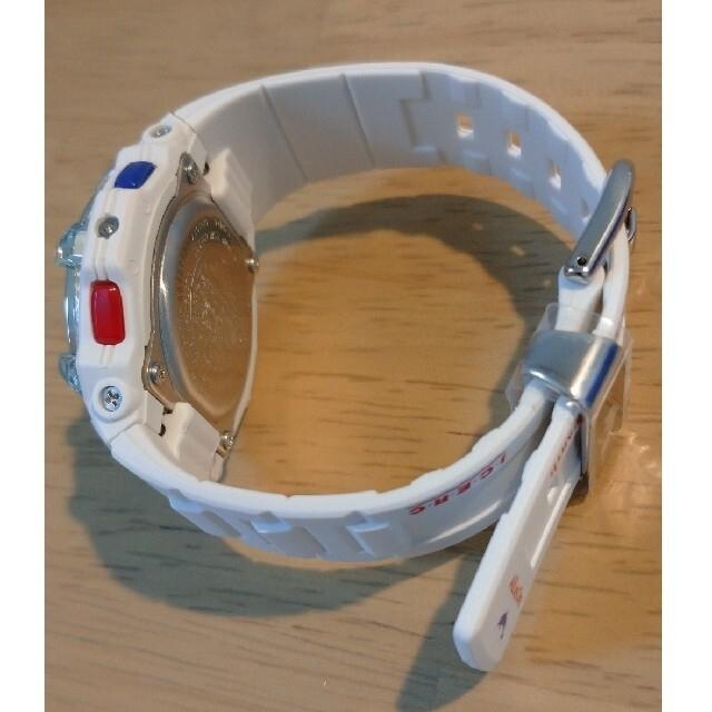 Baby-G(ベビージー)のG-SHOCK/ BABY-G 「アイサーチ・ジャパン コラボレーションモデル メンズの時計(腕時計(デジタル))の商品写真