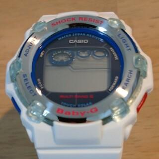 ベビージー(Baby-G)のG-SHOCK/ BABY-G 「アイサーチ・ジャパン コラボレーションモデル(腕時計(デジタル))
