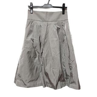 エポカ(EPOCA)のエポカ スカート サイズ40 M レディース -(その他)
