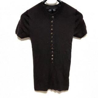 エポカ(EPOCA)のエポカ 半袖セーター サイズ40 M美品  -(ニット/セーター)