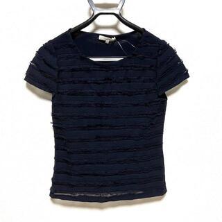 エポカ(EPOCA)のエポカ 半袖カットソー サイズ40 M -(カットソー(半袖/袖なし))
