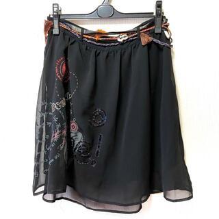 デシグアル(DESIGUAL)のデシグアル スカート サイズ36 M -(その他)